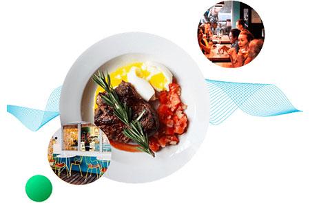 Gaana Jukebox Studio - Music for Restaurants, Bars, Gyms, Cafes and